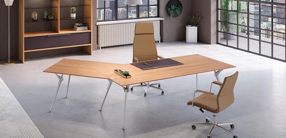 scrivania ufficio treviso