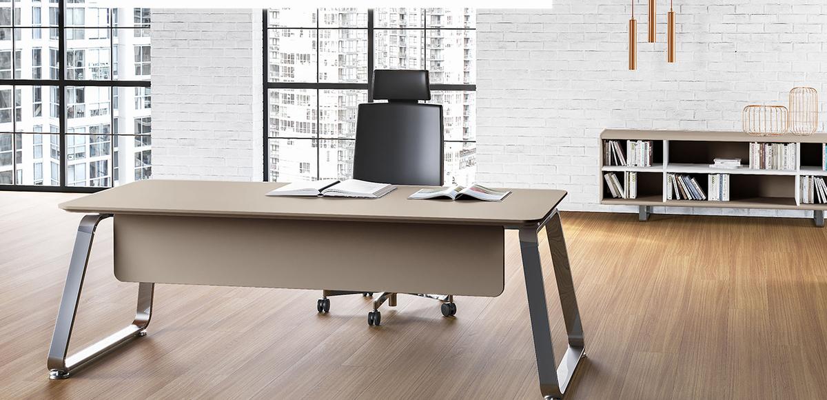 Seventies scrivania design di las mobili nikolas chachamis for Mobili firmati