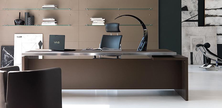 Athos Scrivanie Moderne Di Ivm Office