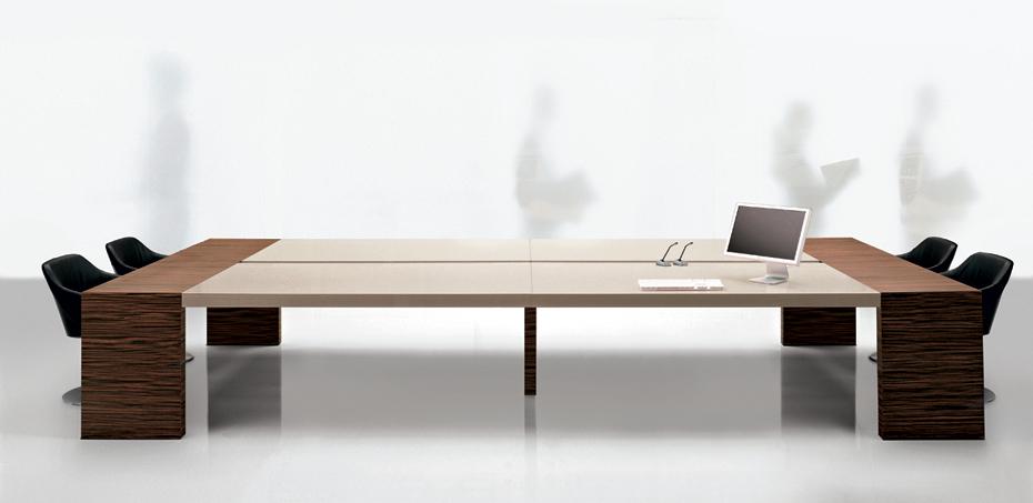Tavolo Riunioni Direzionale Design Kyo di Martex : ScrivaniaDesign