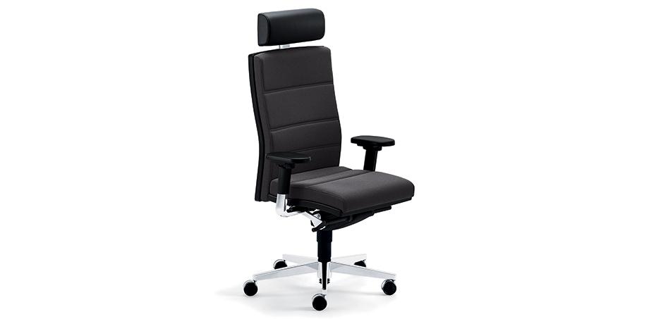 mr 24 sedia ufficio di sedus per utilizzi di lavoro 24. Black Bedroom Furniture Sets. Home Design Ideas