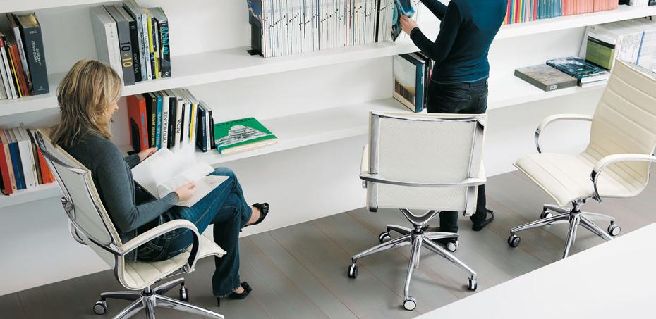 Emmegi Ufficio Snc.Seduta Ufficio Em202 Di Emmegi