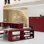 Scrivanie ufficio workstation e tavolo ufficio scrivanie for Scrivanie operative ufficio