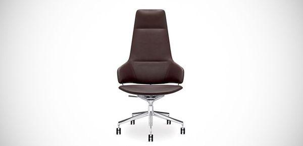 Poltrona Direzionale Design.Poltrone Direzionali E Presidenziali Sedie Per L Ufficio