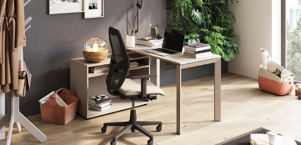 scrivania home office sofia