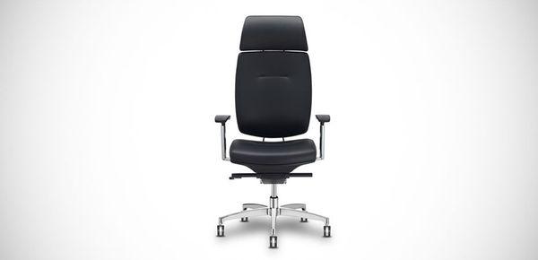 Sedie A Norma Per Ufficio.Sedie Ufficio Design E Poltrone Manageriali A Norma